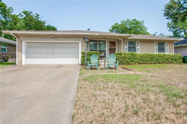 2526 Patricia Lane, Garland, TX 75041 (MLS #13860868) :: Team Hodnett
