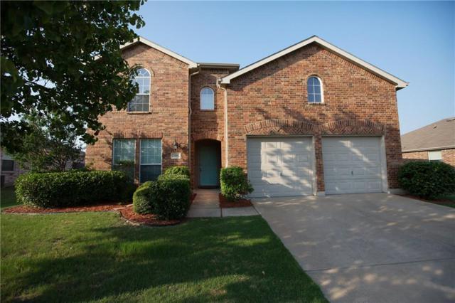 130 Cherrytree Trail, Forney, TX 75126 (MLS #13860869) :: RE/MAX Landmark