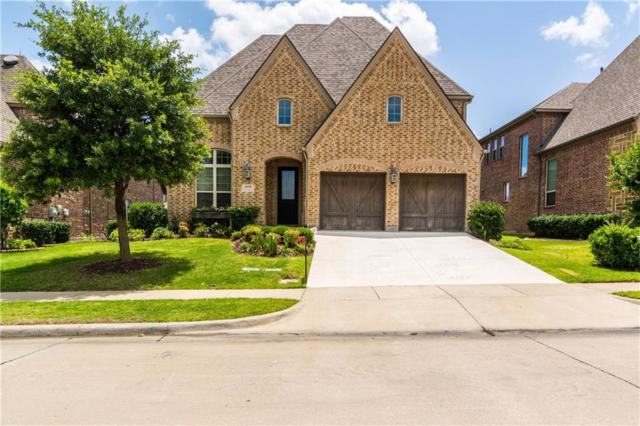 408 Rio Grande Drive, Irving, TX 75039 (MLS #13860909) :: Robbins Real Estate Group