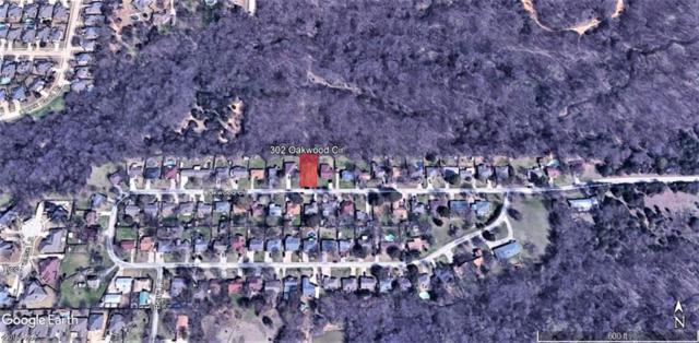 302 Oakwood Circle, Shady Shores, TX 76208 (MLS #13860919) :: North Texas Team | RE/MAX Advantage