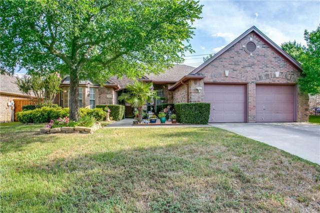 2107 Ballycastle Drive, Arlington, TX 76017 (MLS #13860921) :: Baldree Home Team