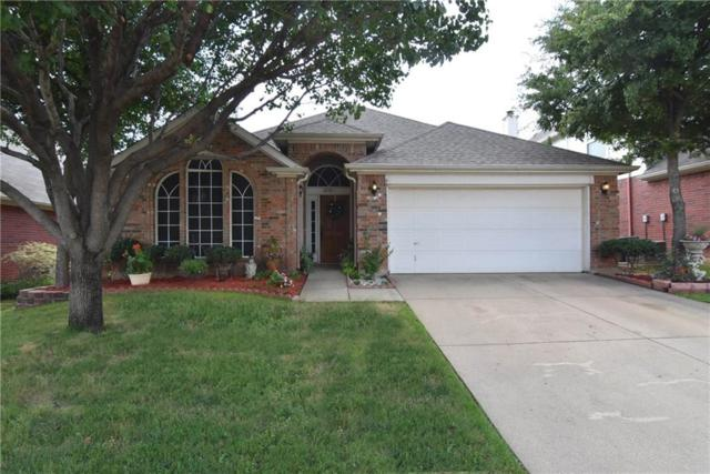 2101 Oak Manor Drive, Bedford, TX 76021 (MLS #13860931) :: The Mitchell Group