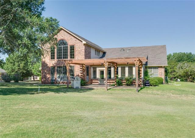 6105 Fairview Court, Granbury, TX 76049 (MLS #13860961) :: The Chad Smith Team