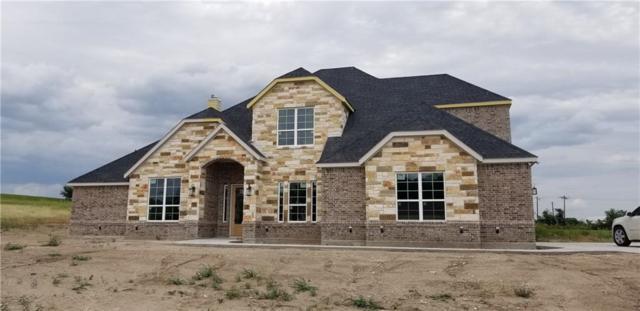 110 Signature Court, Brock, TX 76087 (MLS #13860982) :: Team Hodnett