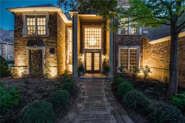 5104 Forest Grove Lane, Plano, TX 75093 (MLS #13861041) :: Kimberly Davis & Associates