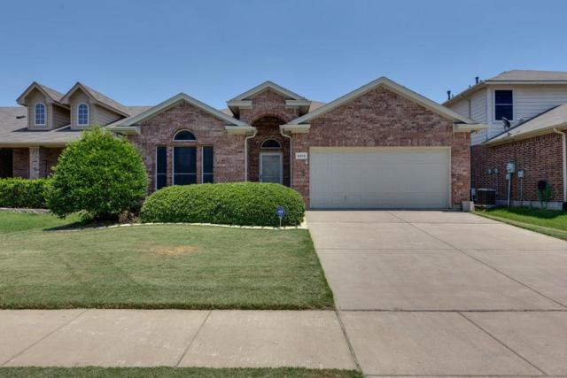 6416 Alexandra Meadows Drive, Fort Worth, TX 76131 (MLS #13861094) :: The Chad Smith Team