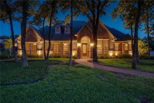 1008 Ohio Court, Kennedale, TX 76060 (MLS #13861102) :: The Hornburg Real Estate Group