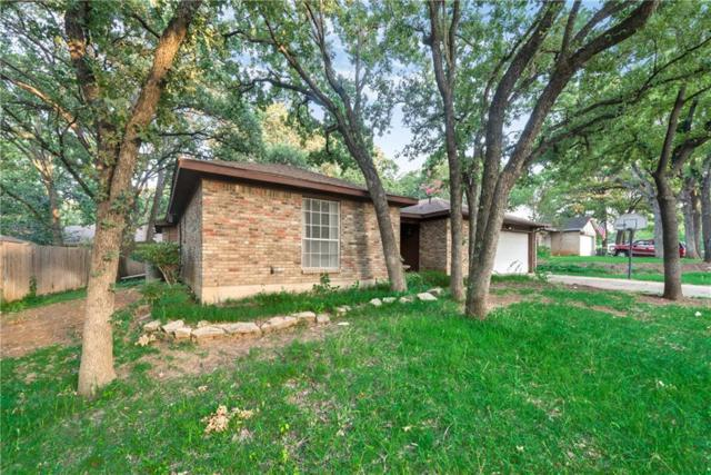 5309 Bright Star Trail, Arlington, TX 76017 (MLS #13861106) :: RE/MAX Landmark