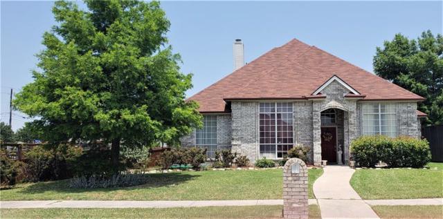1524 Anchor Drive, Wylie, TX 75098 (MLS #13861147) :: Team Hodnett