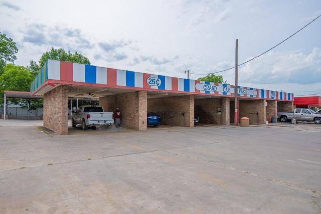 702 N Grand Avenue, Gainesville, TX 76240 (MLS #13861178) :: Team Hodnett