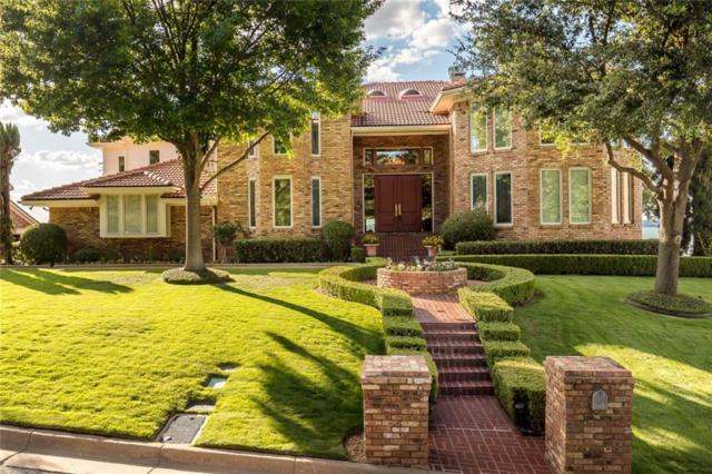 6103 Woodlake Drive, Arlington, TX 76016 (MLS #13861224) :: The FIRE Group at Keller Williams