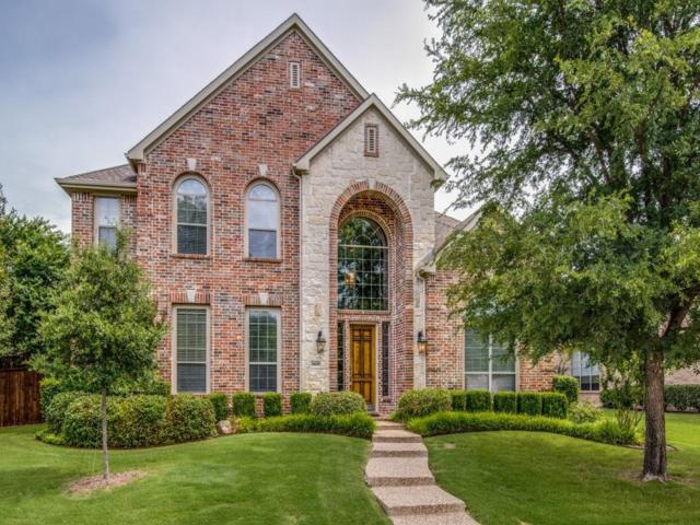 1418 Bowie Lane, Frisco, TX 75033 (MLS #13861236) :: Magnolia Realty