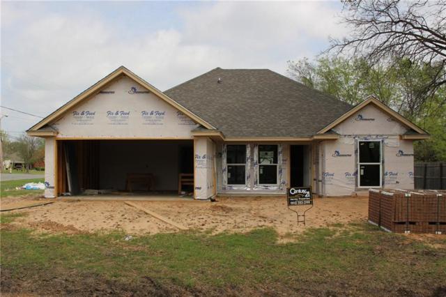 226 W 15th, Bonham, TX 75418 (MLS #13861281) :: Baldree Home Team