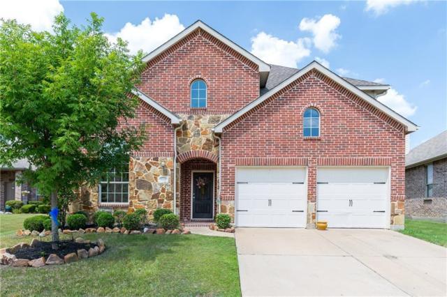 2121 Rains County Road, Forney, TX 75126 (MLS #13861290) :: North Texas Team | RE/MAX Advantage