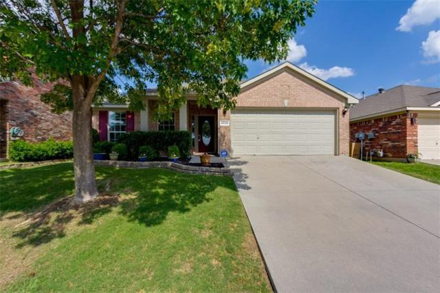8928 Weller Lane, Fort Worth, TX 76244 (MLS #13861359) :: NewHomePrograms.com LLC