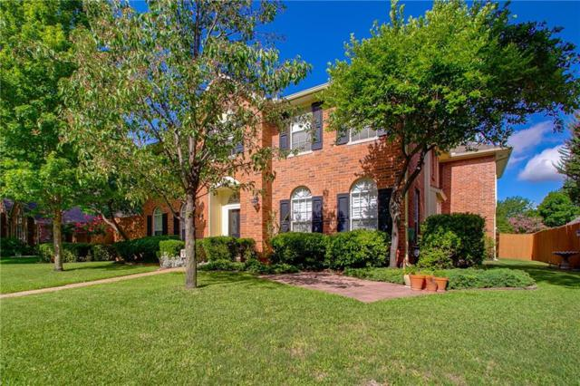 207 E Chinaberry Way, Coppell, TX 75019 (MLS #13861371) :: Robbins Real Estate Group