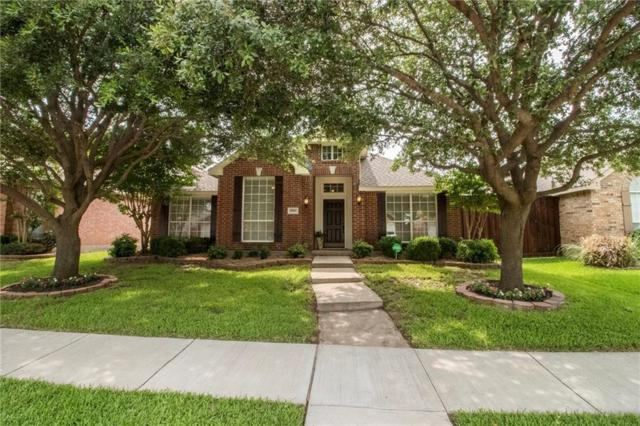 8745 Turnberry Drive N, Frisco, TX 75034 (MLS #13861381) :: Magnolia Realty