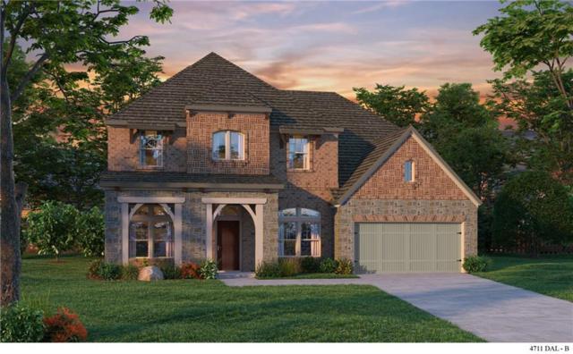 6525 Rabbit Hill Road, Mckinney, TX 75071 (MLS #13861473) :: Team Hodnett