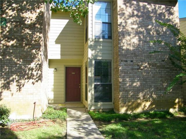 1815 Maplewood Trail, Colleyville, TX 76034 (MLS #13861496) :: Team Hodnett