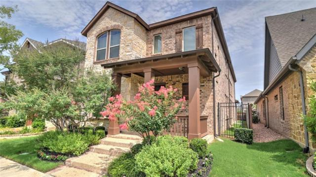 1047 Lone Ivory Trail, Arlington, TX 76005 (MLS #13861607) :: The Real Estate Station