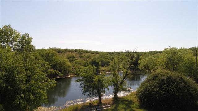 448 County Road 192, Coleman, TX 76834 (MLS #13861630) :: Team Hodnett