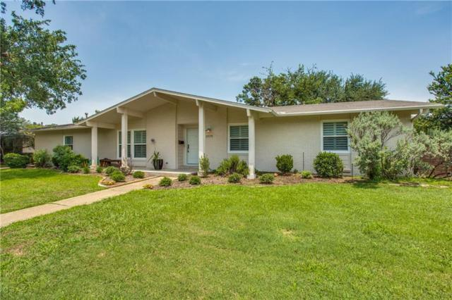 3979 Deep Valley Drive, Dallas, TX 75244 (MLS #13861650) :: RE/MAX Town & Country