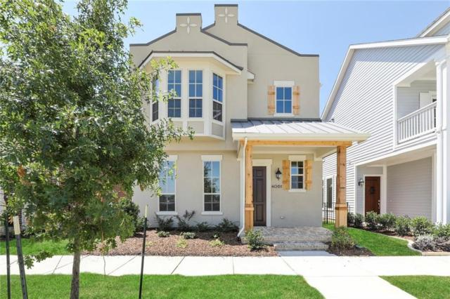 4061 Sechrist Drive, Frisco, TX 75009 (MLS #13861660) :: Team Hodnett