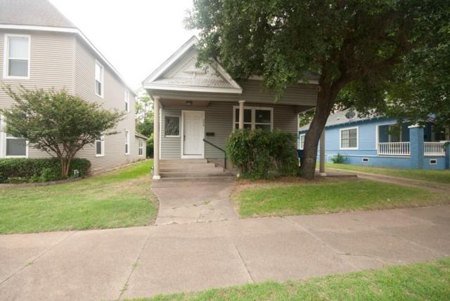 506 W Woodard Street, Denison, TX 75020 (MLS #13861661) :: RE/MAX Pinnacle Group REALTORS