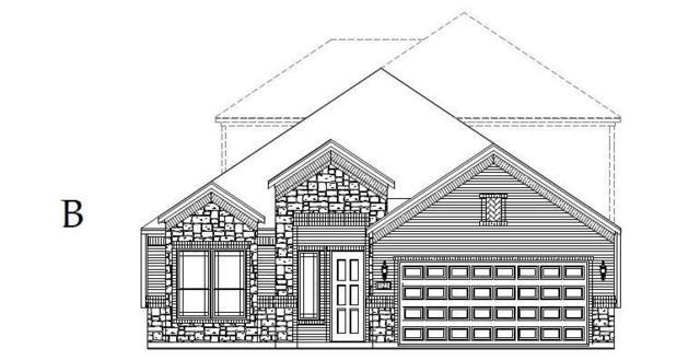 3700 Abell Lane, Rowlett, TX 75088 (MLS #13861662) :: Team Hodnett