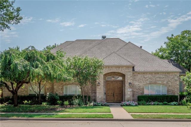 607 Glen Rose Drive, Allen, TX 75013 (MLS #13861701) :: RE/MAX Landmark