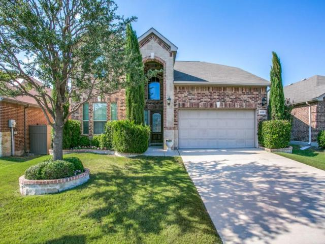 12521 Meadow Landing Drive, Frisco, TX 75034 (MLS #13861747) :: Team Hodnett