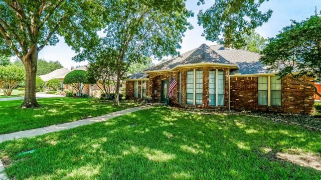 1805 Campbell Trail, Richardson, TX 75082 (MLS #13861770) :: RE/MAX Landmark