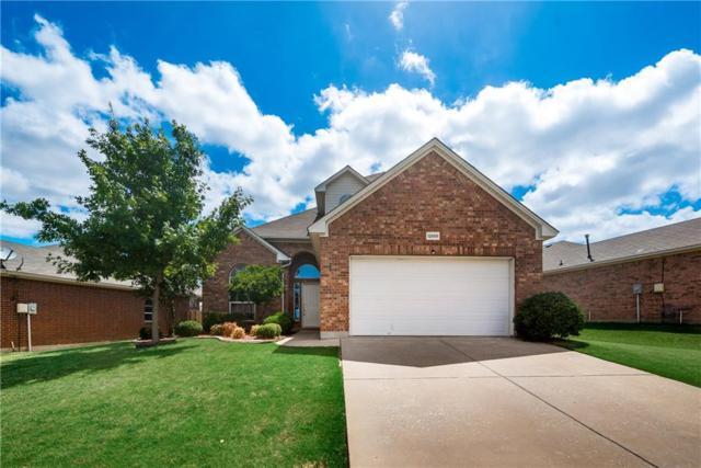 12508 Cottageville Lane, Fort Worth, TX 76244 (MLS #13861773) :: Baldree Home Team