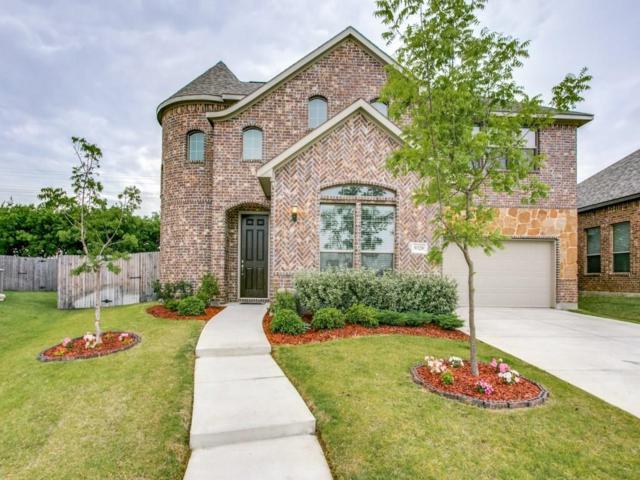 9320 Benbrook Lane, Denton, TX 76226 (MLS #13861787) :: North Texas Team | RE/MAX Advantage