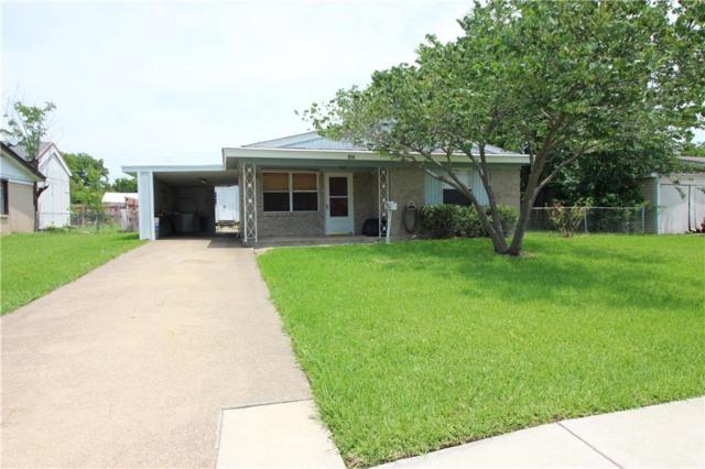 914 Appleblossom Lane, Mesquite, TX 75149 (MLS #13861848) :: Team Hodnett