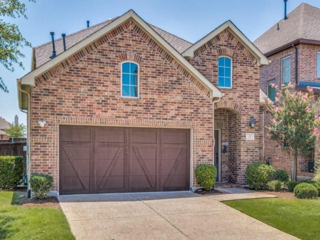 428 Chester Drive, Lewisville, TX 75056 (MLS #13861851) :: The Chad Smith Team