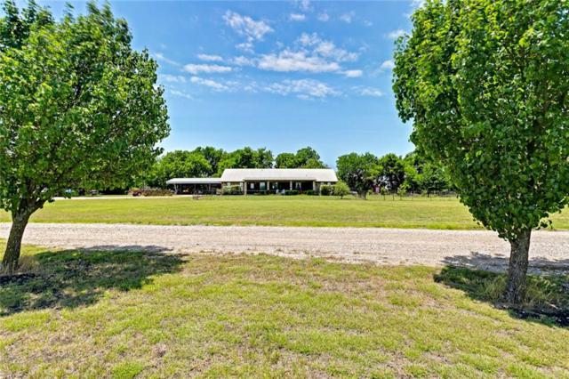 21639 County Road 850, Farmersville, TX 75442 (MLS #13861861) :: Magnolia Realty