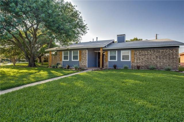 1113 Midway Drive, Richardson, TX 75081 (MLS #13861863) :: Magnolia Realty