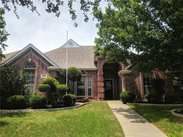 137 Daisey Lane, Justin, TX 76247 (MLS #13861901) :: Cassandra & Co.
