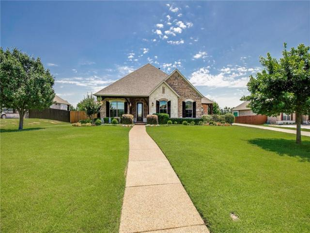 294 Waterford Lane, Sunnyvale, TX 75182 (MLS #13861920) :: Team Hodnett