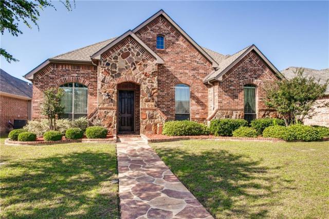 7618 Harvest Bend Lane, Sachse, TX 75048 (MLS #13861922) :: Team Hodnett