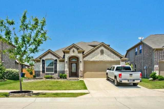 16629 Amistad Avenue, Prosper, TX 75078 (MLS #13861969) :: RE/MAX Pinnacle Group REALTORS