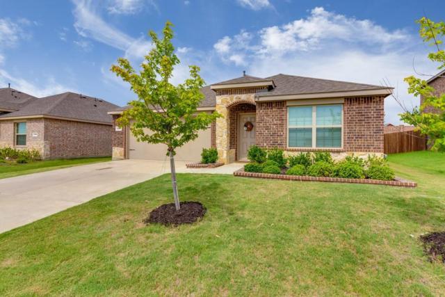 1100 Cedar Hollow Drive, Princeton, TX 75407 (MLS #13862037) :: The Chad Smith Team