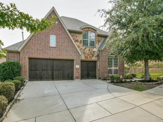 9921 Sam Bass Trail, Fort Worth, TX 76244 (MLS #13862074) :: Team Hodnett