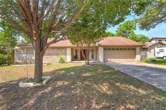 125 Haywood Drive, Benbrook, TX 76126 (MLS #13862099) :: Magnolia Realty
