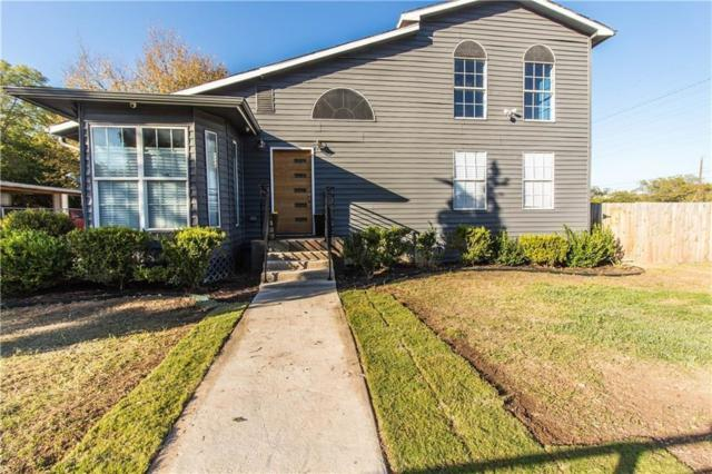 1351 Strickland Street, Dallas, TX 75216 (MLS #13862112) :: Team Hodnett