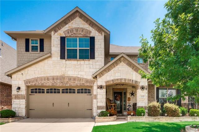 1325 Mesa Crest Drive, Fort Worth, TX 76052 (MLS #13862123) :: Team Hodnett