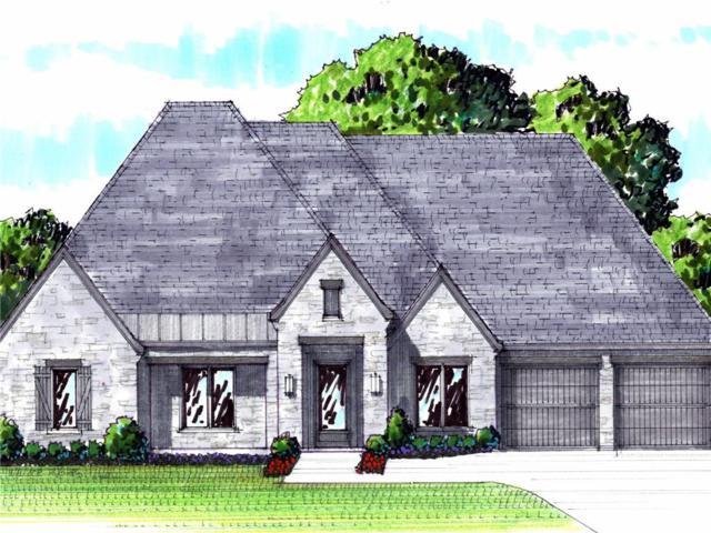 5209 Sendero Drive, Benbrook, TX 76126 (MLS #13862221) :: Team Hodnett