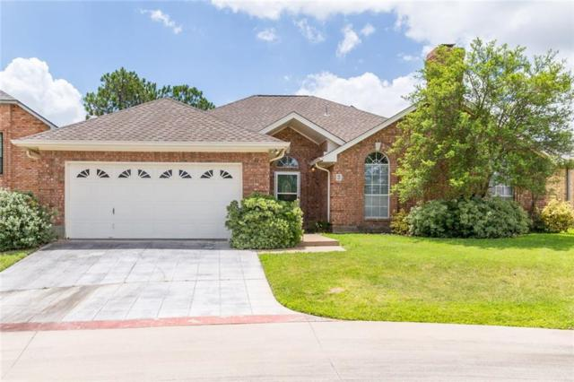 3 Avenue Twenty, Trophy Club, TX 76262 (MLS #13862298) :: Team Hodnett