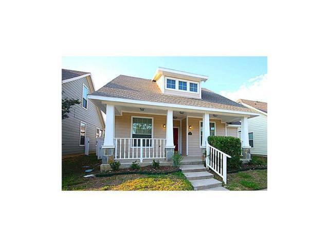 9823 Birch Drive, Providence Village, TX 76227 (MLS #13862367) :: Magnolia Realty